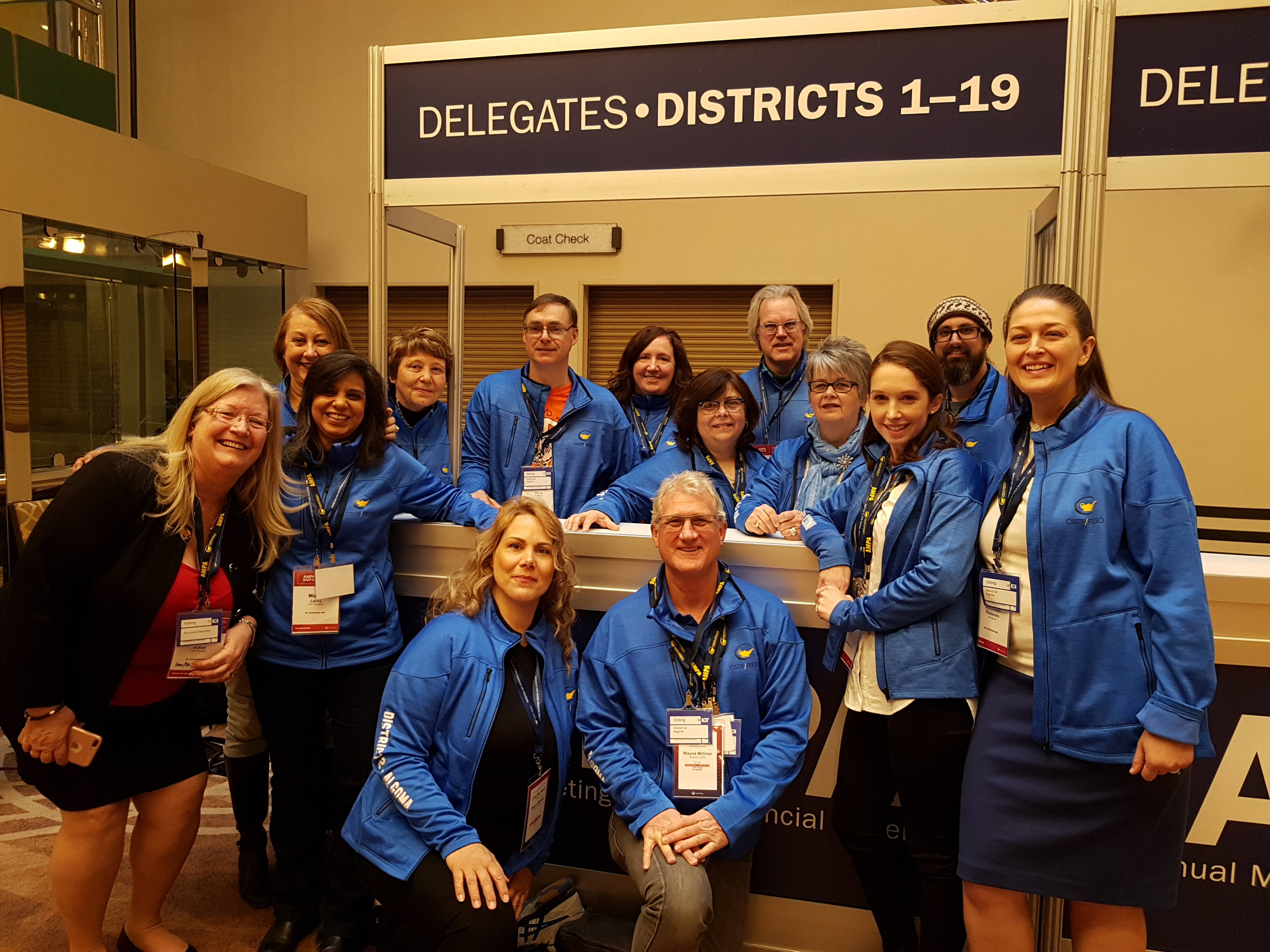 District 2 AMPA 2018